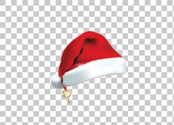 圣诞帽PNG图片