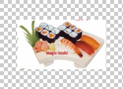 加州卷生鱼片寿司筷子07030,寿司PNG剪贴画食品,生鱼片,美食,5G,0图片