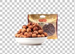 核桃Nucule山核桃食物坚果,核桃PNG clipart干果,食品,核桃,花生,图片