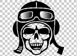 平面设计头骨,头骨标志设计PNG剪贴画头,虚构人物,封装的PostScri图片