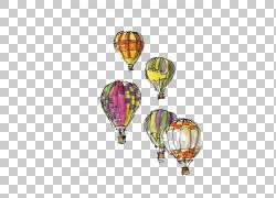 热气球节日贺卡素描,卡通热气球PNG剪贴画卡通人物,气球,卡通,运图片