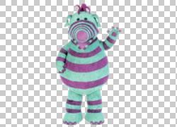 人物生日礼物CBeebies卡通BBC一,孩子般的卡通PNG剪贴画杂项,纺织图片