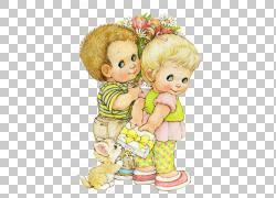 派对祖母的一天礼物,天使宝贝PNG剪贴画爱,孩子,食品,假期,友谊,图片