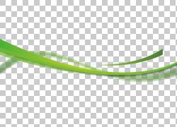 品牌绿色,卡通绿色背景与波浪线,绿色和灰色框架PNG剪贴画卡通人图片