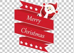 圣诞老人圣诞节例证,圣诞节PNG clipart功能区,文本,摄影,节日元图片