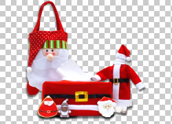圣诞节装饰品圣诞老人,bitexco财务塔PNG clipart圣诞节装饰,虚构图片