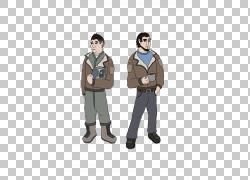 士兵军事人类行为外套,年轻和旧的PNG剪贴画卡通,虚构人物,行为,图片