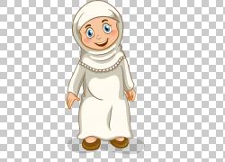 伊斯兰教穆斯林皇室,伊斯兰女人,戴头巾PNG剪贴画的女人商业女人,图片