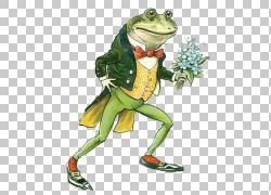 真青蛙礼物,青蛙PNG剪贴画游戏,动物,脊椎动物,虚构人物,树蛙,蟾图片