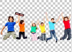 儿童充气蹦床党玩具游乐场幻灯片,假期PNG剪贴画孩子,人民,公共关图片