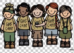 露营耶稣基督后期圣徒年轻妇女教会,地图营地的PNG剪贴画儿童,卡图片