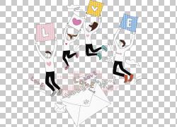 绘图插图,年轻男性和女性PNG剪贴画白色,假期,妇女配件,文本,手,图片