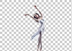 舞蹈芭蕾舞肖像,芭蕾舞女子,女子芭蕾舞蹈PNG剪贴画png素材,商业图片