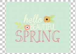 春天问候&笔记卡季节,春天向前PNG剪贴画杂项,文本,其他,徽标,贺图片