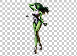 奇迹与Capcom 3,两个世界的命运终极奇迹与Capcom 3 She-Hulk漫威