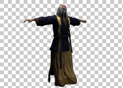 尚宗真人快打,Shaolin Monks动画雪碧,真人快打PNG剪贴画凡人Komb