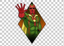 视觉复仇者,Ultron年龄美国队长钢铁侠,队长美国PNG剪贴画英雄,复