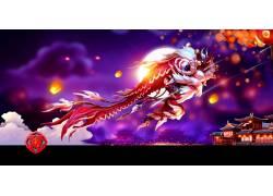 天龙二次元梦幻仙境