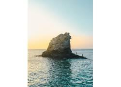 海岛壁纸图片