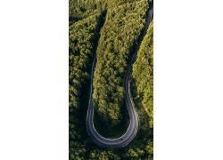 高速公路壁纸图片