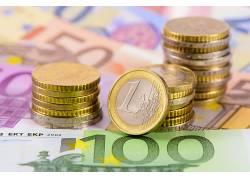 金币货币图片