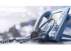 耳机话筒公用电话