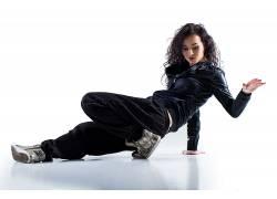 商务人士 锻炼身体练瑜伽