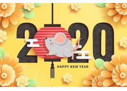 2020鼠年素材 (20)