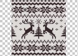 麋鹿图案图片