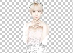 Park Choa韩国AOA K-pop韩国偶像,aoa PNG剪贴画头发配件,脸,头饰图片