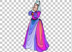 Lady Macbeth Capulet Juliet,女士PNG剪贴画杂项,紫色,紫罗兰色,图片