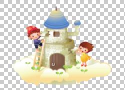 拼图儿童,拼图城堡PNG剪贴画游戏,图像文件格式,食品,男孩,世界,
