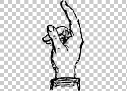 聋人文化手语手势,手势PNG剪贴画杂项,白色,文化,手,其他,脊椎动图片