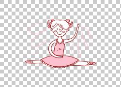 舞蹈芭蕾舞,儿童芭蕾舞PNG剪贴画爱,儿童服装,文本,手,心,海报,儿图片