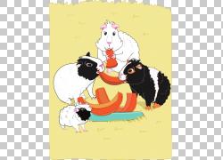 豚鼠猫世界书日宠物,豚鼠PNG剪贴画哺乳动物,动物,猫像哺乳动物,图片