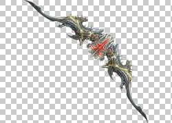 天堂II武器弓龙与地下城,无限PNG剪贴画游戏,龙,弓,弩,虚构人物,图片