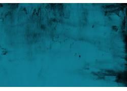 青色抽象背景