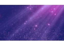 紫色阳光抽象背景