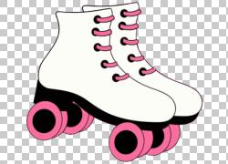婚礼邀请轮滑溜冰鞋生日派对,生日鞋s PNG剪贴画婚礼,贺卡,运动器