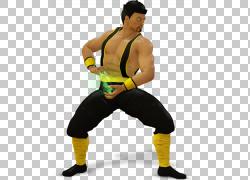 民间摔跤服装肌肉头饰,真人快打PNG剪贴画体能健身,虚构人物,手臂图片