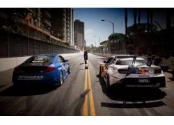 赛车,汽车,赛跑,赛道,路,红牛31425图片
