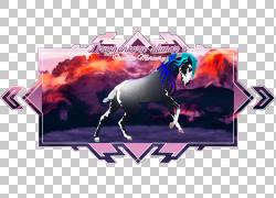 马艺术图形设计,bifrost PNG剪贴画马,紫色,动物,海报,虚构人物,d图片