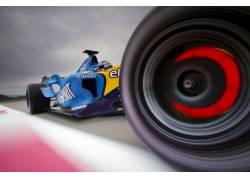 雷诺F1车队,赛车,汽车,赛跑,运动,体育23851图片
