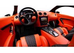 Arrinera Automotive S.A.,超级跑车,汽车,汽车内饰42911图片