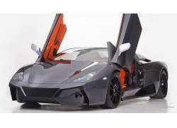 Arrinera Automotive S.A.,超级跑车,汽车42901图片