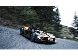 KTM,X-弓,赛跑,汽车,车辆,赛车32997图片