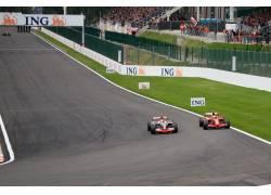 公式1,赛跑,迈凯轮F1,法拉利,赛道,酿酒,汽车,车辆21266图片
