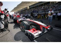 公式1,迈凯轮,赛跑,赛车,运动,体育,汽车,车辆21262图片
