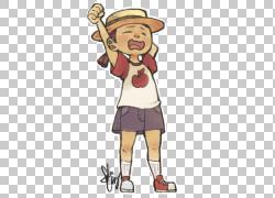 拇指T恤肩膀,放松PNG剪贴画T恤,儿童,食品,帽子,手,蹒跚学步,男孩图片