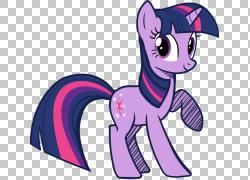 暮光之城闪耀公主Celestia稀有小马,暮光之城闪耀透明PNG剪贴画马图片